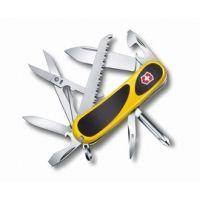 Kapesní nože Delémont 85mm : Victorinox - Delémont EvoGrip 18 - e-obchod