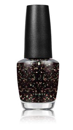 OPI Where's My Blanket??? - Halloween 2014 nail polish collection