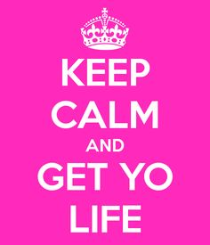 Hahaha!! I love Tamar Braxton. Get Yo Life!!