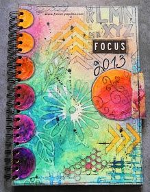 art journal cover - Google Search