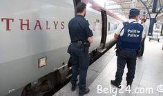 الشرطة البلجيكية تشتكي من قلة موظفيها