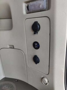 Nissan Elgrand, Plastic Trim, Weird Shapes, Side Door, Van Life, Cool Things To Make, Engine, Cool Things To Do, Motor Engine