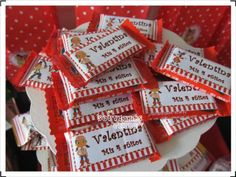 Chocolates personalizados, Jake y los piratas.