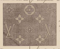 Louis Vuitton célèbre son Monogram http://www.vogue.fr/mode/news-mode/diaporama/louis-vuitton-celebre-son-monogram/19039
