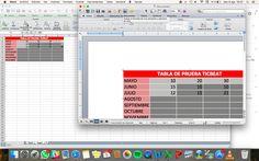 Cuántas veces has copiado un gráfico o tabla de Excel a un documento de Word y se ha desfigurado o te ha tocado cambiar datos una a una. Con este truco quedarán enlazadas y ahorrarás tiempo. #excel #trucos.....