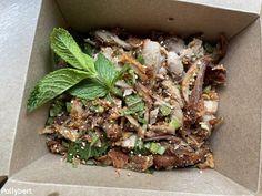Vietnamese Recipes, Cold Meals, Take Out, Pho, Menu, Restaurant, Amazing, Menu Board Design, Diner Restaurant