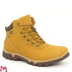 Ghete Barbati GB19 Camel Mei Hiking Boots, Camel, Shoes, Fashion, Moda, Zapatos, Shoes Outlet, La Mode, Fasion