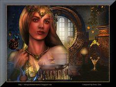 Titulo:Fantasia 5 Enero 2015 Mona Lisa, Wonder Woman, Superhero, Artwork, Painting, Fictional Characters, Women, January, Parts Of The Mass