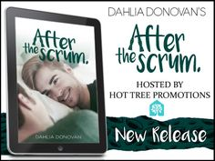 After the Scrum by Dahlia Donovan