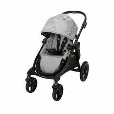 Baby Jogger City Select Single Stroller   giggle #NEXTgiggleNURSERY