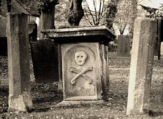 This is indeed at the churchyard in Eyam, Derbyshire, famous for its villagers' stoic reaction to the plague in 1665.