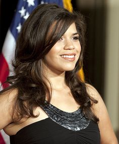 America Georgina Ferrera (b. April 18, 1984) is a Latin American actress and producer. She is best known for her role in the hit series Ugly Betty.