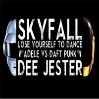 [Mashup] 'Skyfall' VS 'Lose Yourself To Dance' by DEE JESTER on SoundCloud