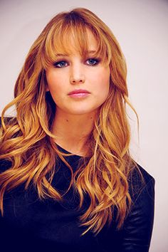 @Jesmarie Hmm...Katniss as Maddie? Maybe? What do you think? (Jennifer Lawrence/Katniss from the Hunger Games)     Who I see my characters as: (TSOTP) : Maddie Conley