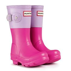 Rain Boot |Botas de Hule- #RainBoot