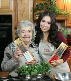 Italian Recipes by Cooking with Nonna
