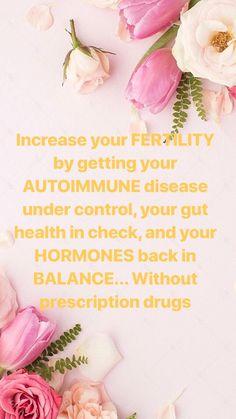 Unexplained Infertility, Autoimmune Disease, Thyroid, Drugs, Future, Top, Future Tense, Thyroid Gland, Crop Shirt