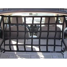 Genuine OEM 2003-2011 Honda Element Factory Cargo Net