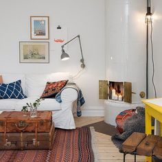 #decorating #decorations #interior #interiordesign #style #eclectic #hippi #home #house #apartment #homedecor #homesweethome #inspiration #ideas #furniture #mixandmatch  #livingroom