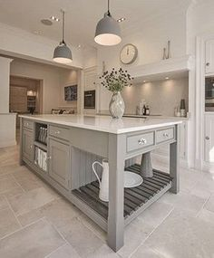 Go Attractive With Your Grey Kitchens Designinyou Decor