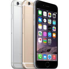 "[Submarino] iPhone 6 16GB ""Ouro"" - R$1493,00 boletex (1659,00 parceladex)"