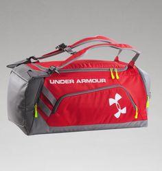 bda1e9b90a62 UA Storm Contain Backpack Duffle