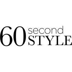 60 Second Style Text ❤ liked on Polyvore featuring text, words, backgrounds, quotes, magazine, fillers, phrase, headline, saying and article
