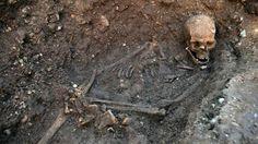 Dna bevestigt: skelet koning Richard gevonden