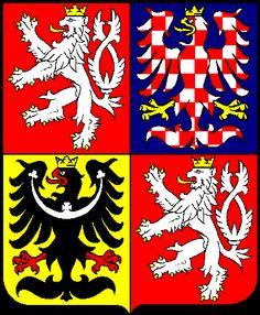 czeck republic tatoos | The Czech Republic Coat Of Arms Tattoo