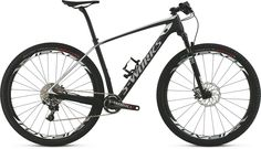 Specialized S-WORKS Stumpjumper HT Carbon 29 World Cup 2015 http://bikemtb.net/specialized-2015-nuove-stumpjumper-ht-e-epic-29/