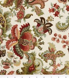 jacobean floral coloring pages - Google Search