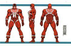 Brotherhood of Mutants: Unus the Untouchable Marvel Dc, Marvel Villains, Marvel Comic Universe, Comics Universe, Marvel Characters, Marvel Heroes, Character Model Sheet, Character Modeling, Character Design