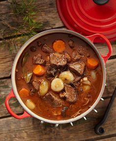 Curry, Venison, Chana Masala, Pot Roast, Food And Drink, Baking, Dinner, Koti, Ethnic Recipes