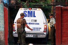 Funcionario de Gendarmería se suicidó en Osorno | SurNoticias.cl / Agencia ArtPress_