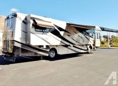 2007 Rose Air Diesel pusher With 2 Full Wall Slides for Sale in Las Vegas, Nevada Classified | AmericanListed.com