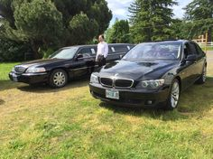 Ready for large reservations Town Car Service, Bmw