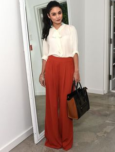 Vanessa Hudgens pantalona