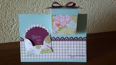 Giftbox in a card.