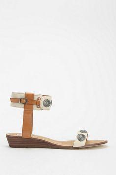 Dolce Vita Beige  Sandal