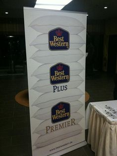 Our 3 Best Western Brands. WE ARE BEST WESTERN!!!