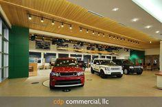 Scottsdale Range Rover Jaguar Scottsdale Arizona #ScottsdaleRangeRover #ScottsdaleJaguar #Lusardi https://cdpcommercial.com/Architectural Photographer Phoenix