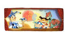 Día Universal del Niño 2012