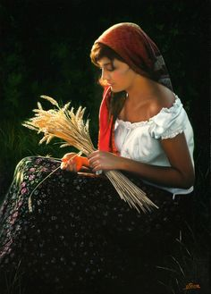 Fernando Pedrosa, 1947 | Hyperrealist Figurative painter.