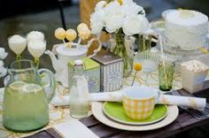 A spring afternoon #wedding - styling by Visions of Platinum & Garnet