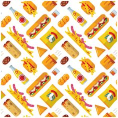 2Bop - A Tribute to All Things Tasty by MUTI, via Behance