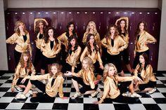 Great for a hip hop dance team picture Dance Team Pictures, Dance Picture Poses, Cheer Team Pictures, Dance Poses, Dance Team Photography, Cheers Photo, Cheer Poses, Little Girl Dancing, Dance Recital
