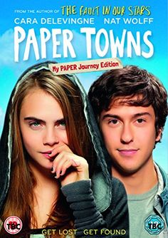 Paper Towns - Fan Edition [Exclusive to Amazon.co.uk] [DVD] [2015] 20th Century Fox Home Entertainment http://www.amazon.co.uk/dp/B013F14I8U/ref=cm_sw_r_pi_dp_kd4Bwb0YDRAG8