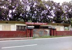 Rajshahi Rifle Club