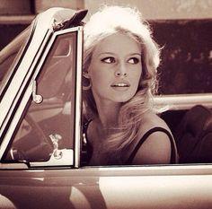 60s | Brigitte | Riviera | Inspiration | Mood