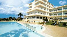 Hotel Santo Tomas #Menorca